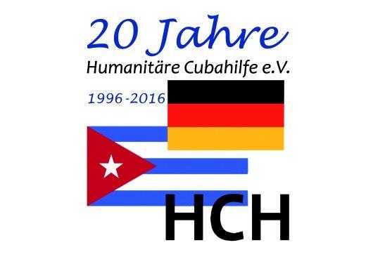 Humanitäre Cubahilfe HCH
